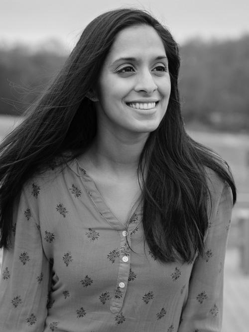 Melissa Shah