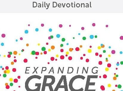 Expanding GraceDaily Devotional -