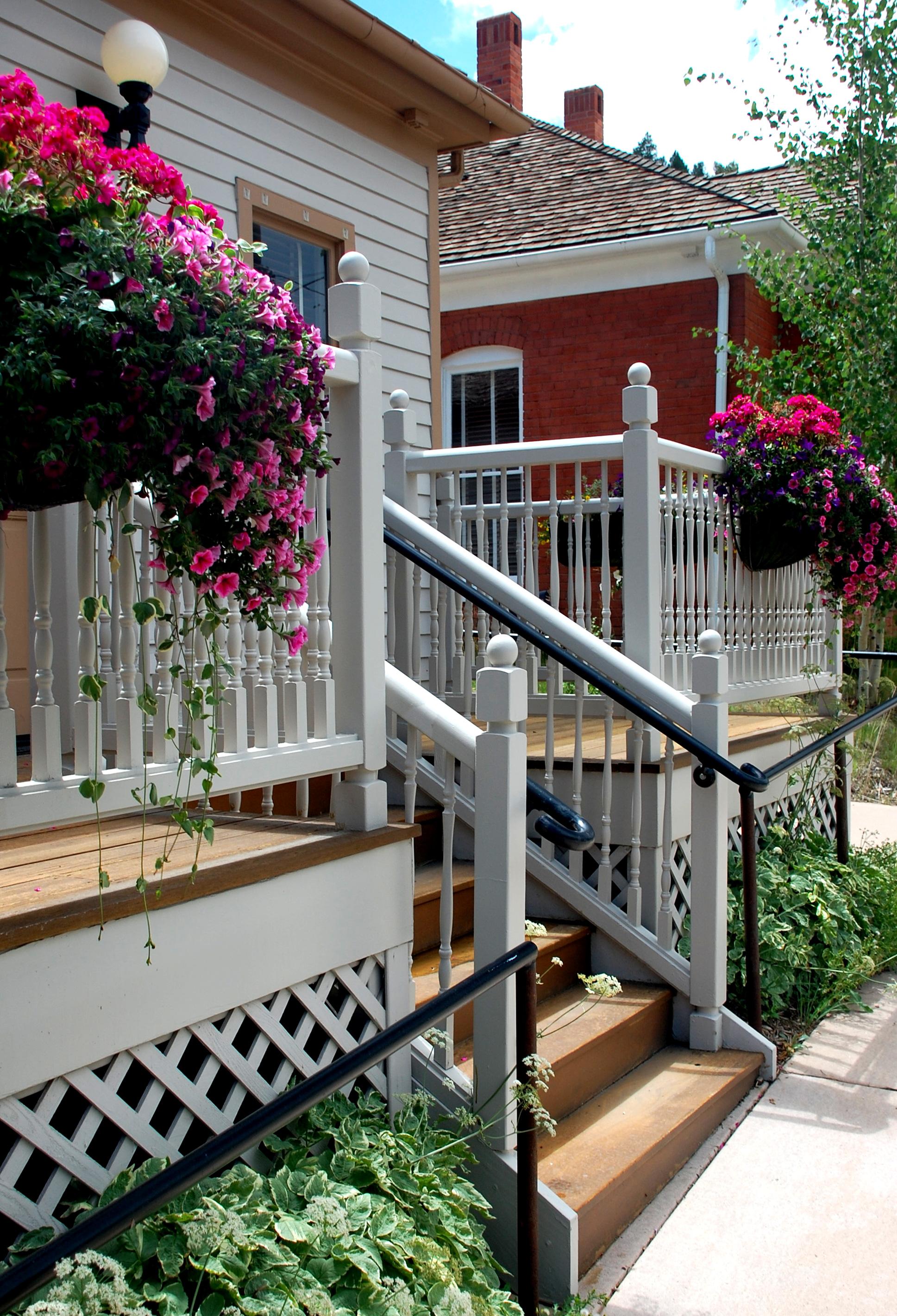 Historic Homes, Blackhawk