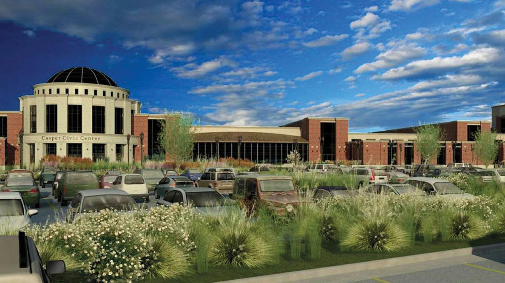 Casper Conference Center