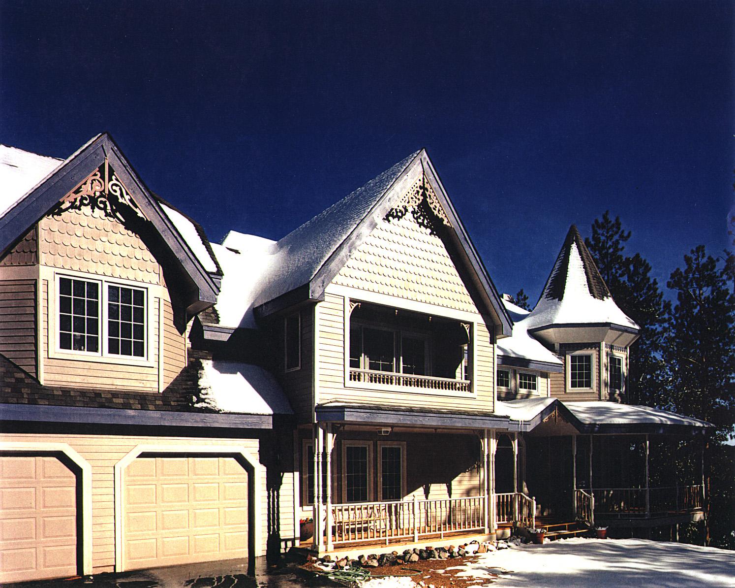 Gaudreau-McMonigle Residence