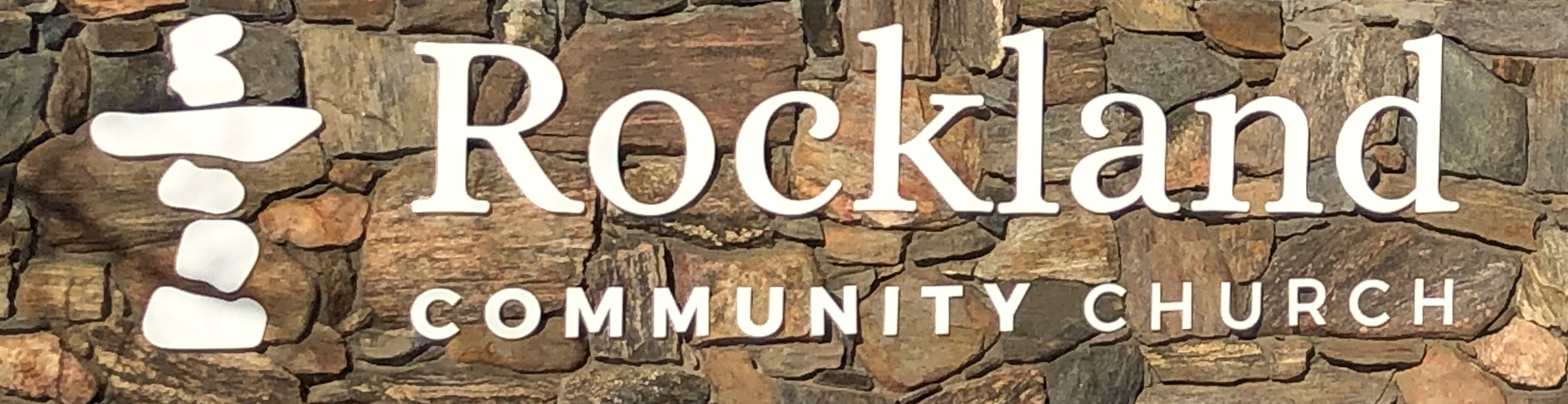 Rockland Community Church