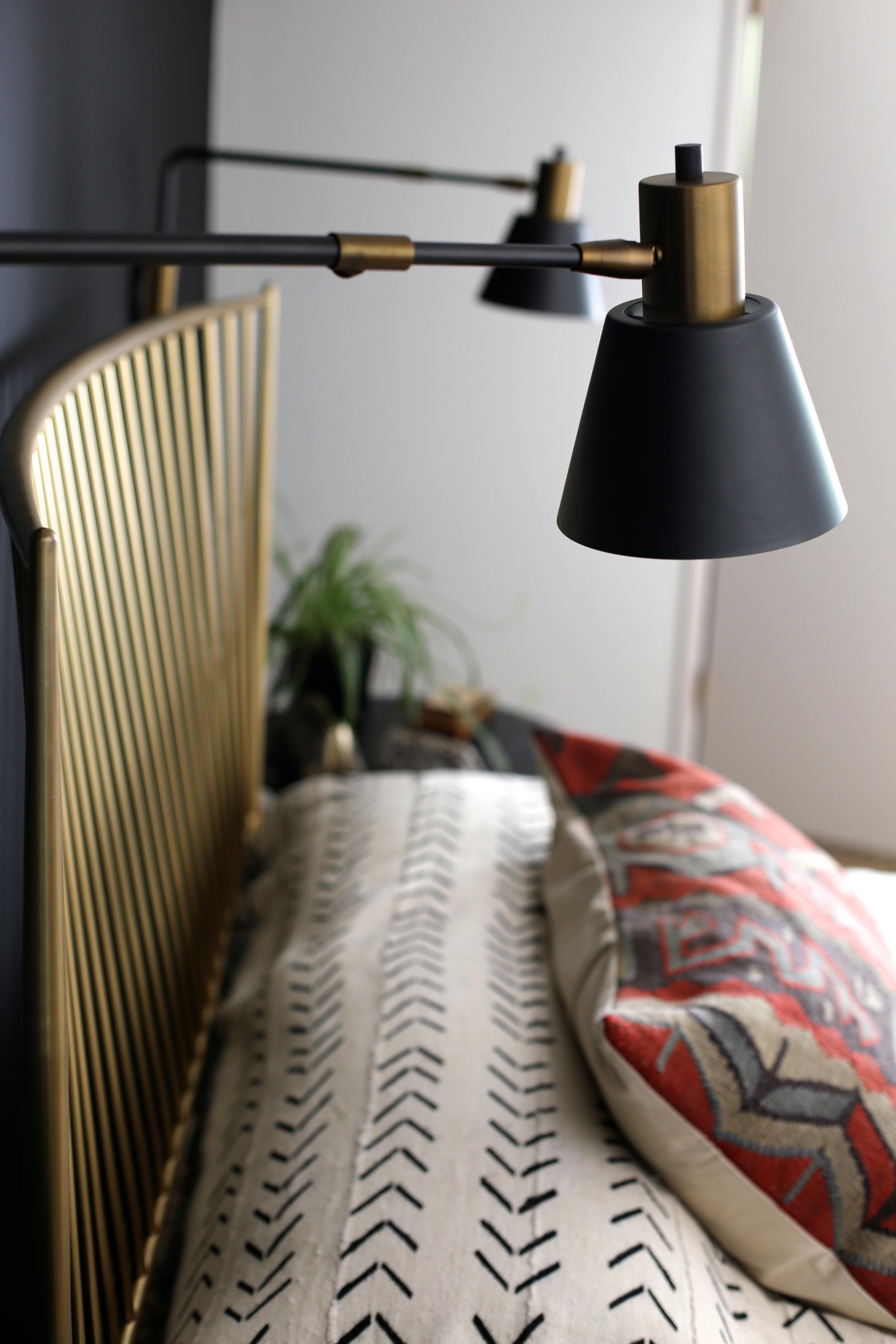 West Elm Stella Bed Blog Co Home