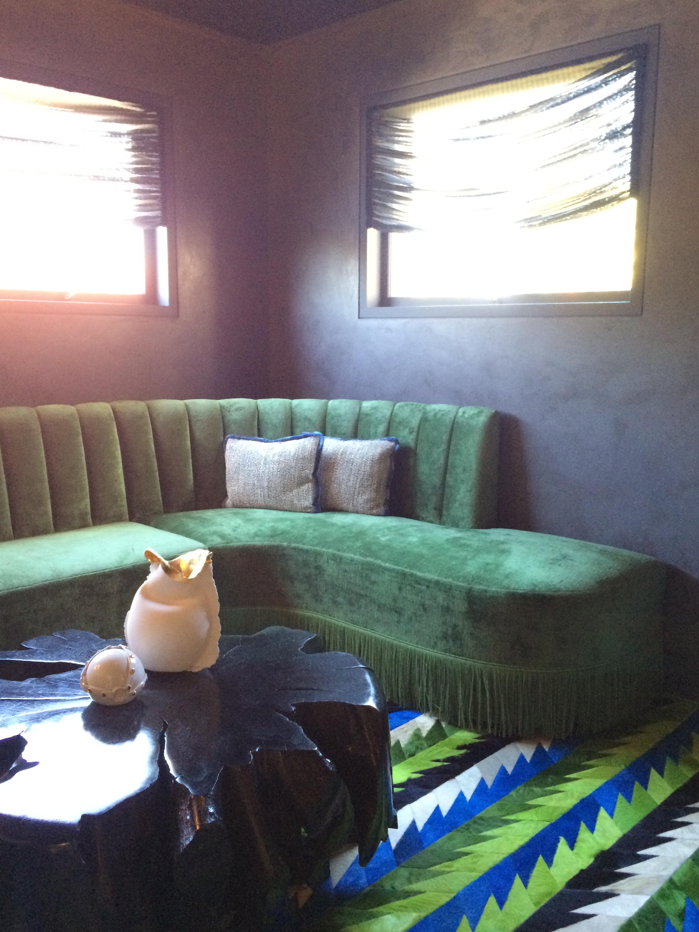 Evars + Anderson Interior Design
