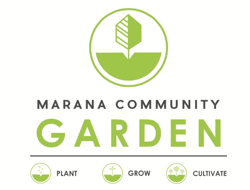 Marana Community Garden