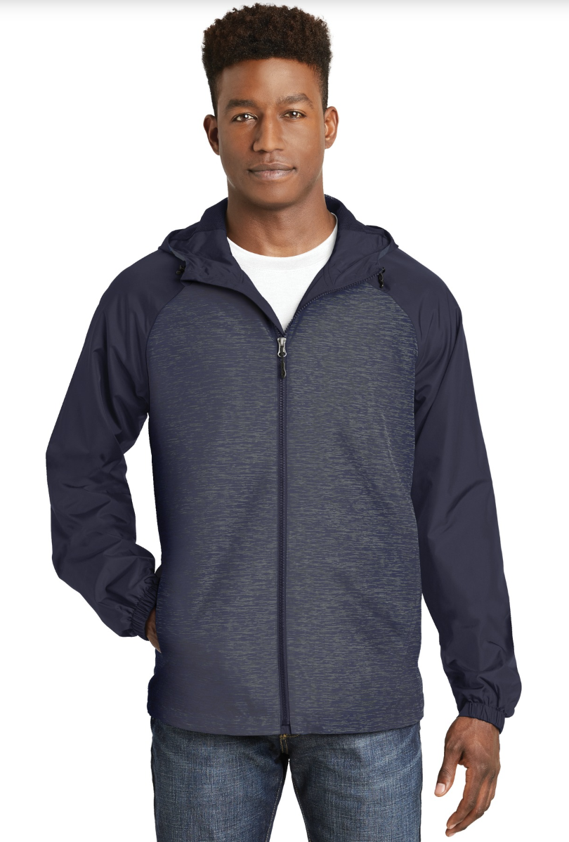 True Navy Heather/<br>True Navy