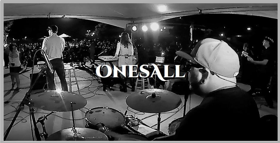 OnesAll - 8:20PM - 8:50PM