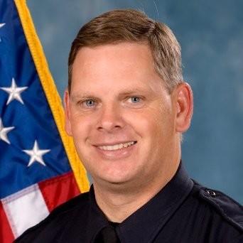 Lt. Tim Brunenkant