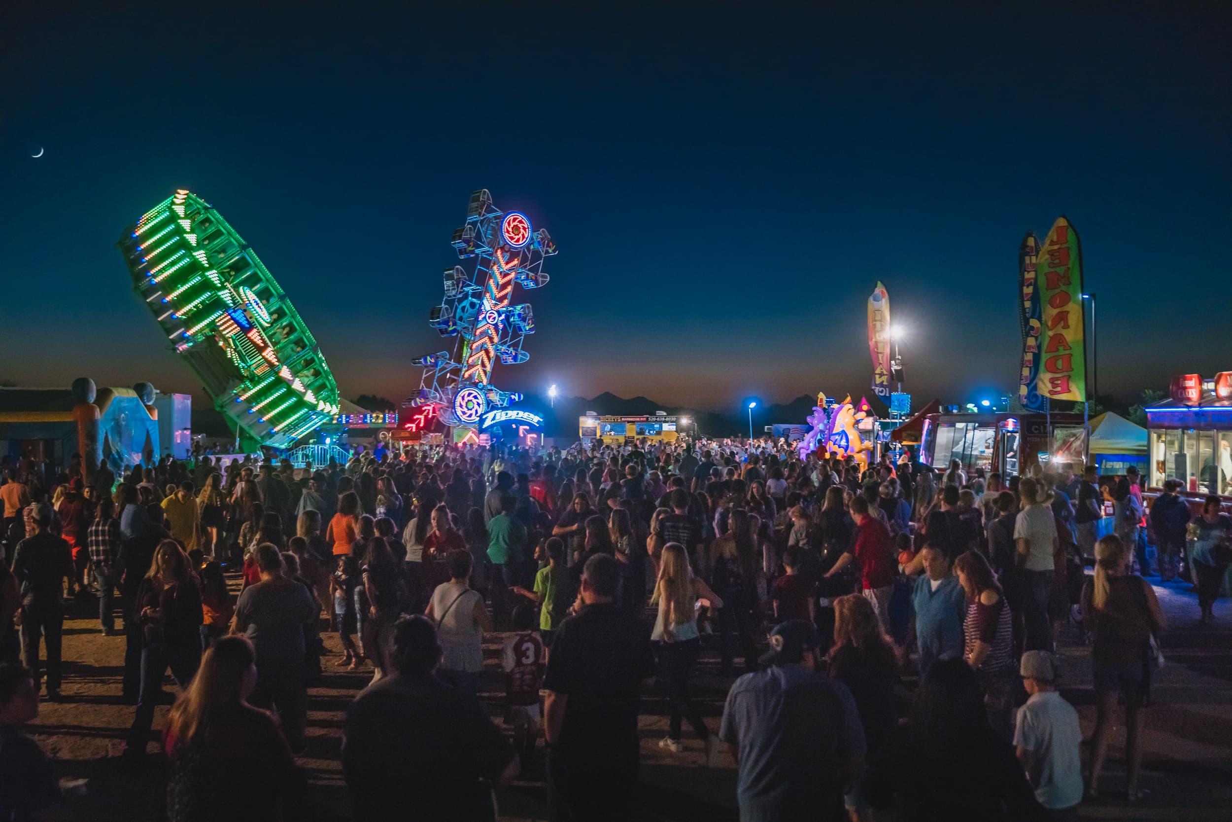 Fall Festival 2020.Marana Cotton Festival 2020 Festival 2020