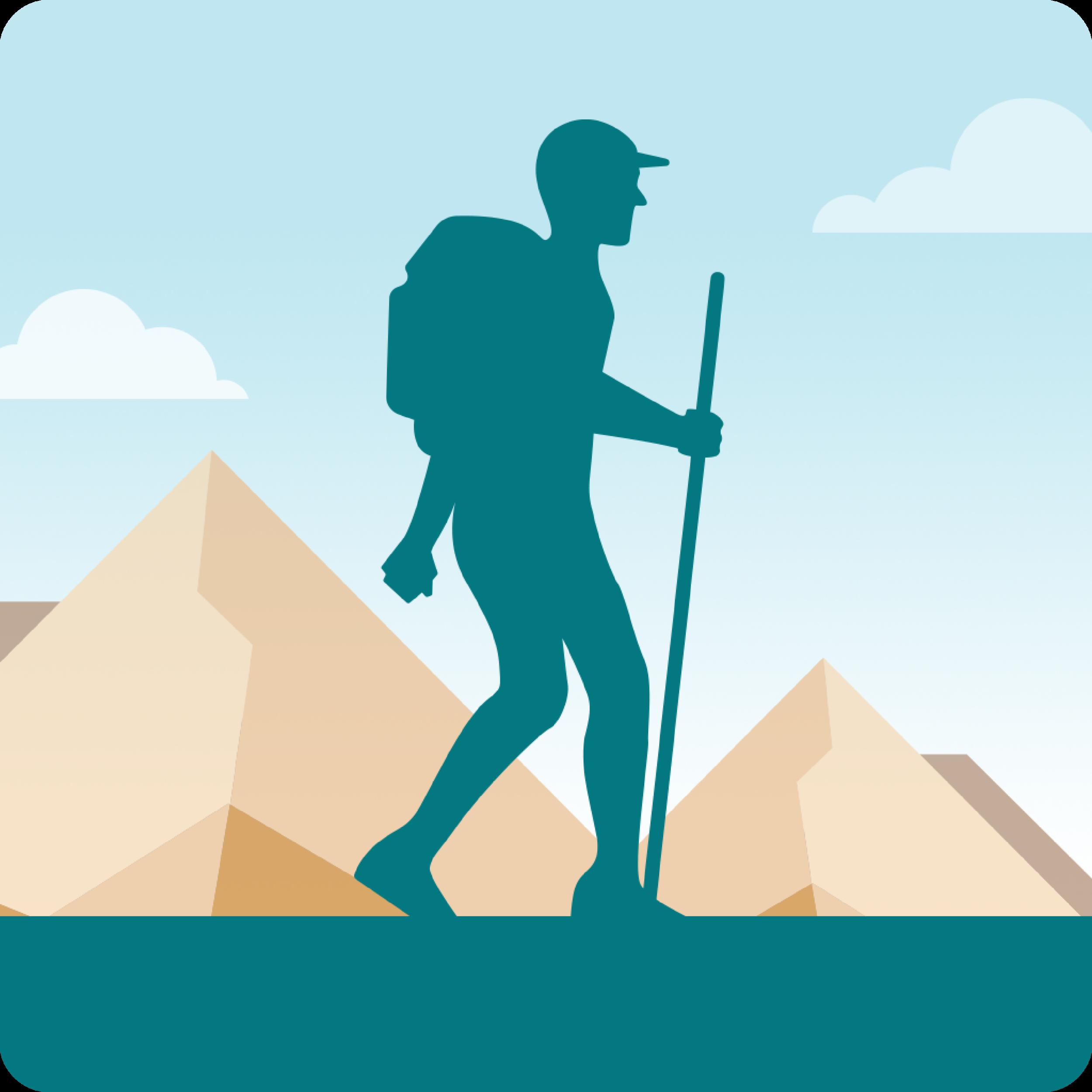 Parks App logo