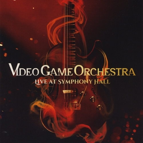 Video Game Orchestra - Live at Symphony Hall