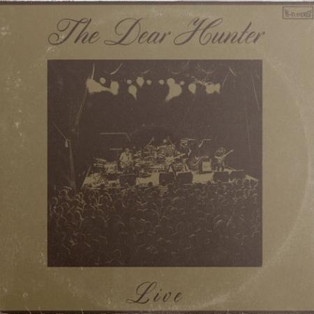 The Dear Hunter - Live