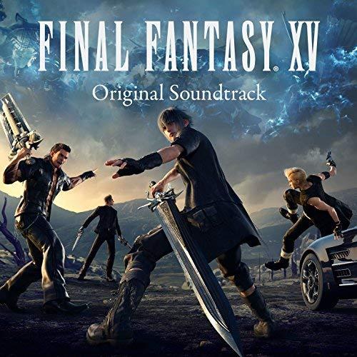 Yoko Shimomura - Final Fantasy XV Soundtrack