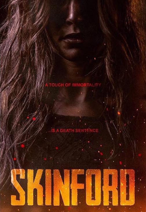 Skinford (2016)