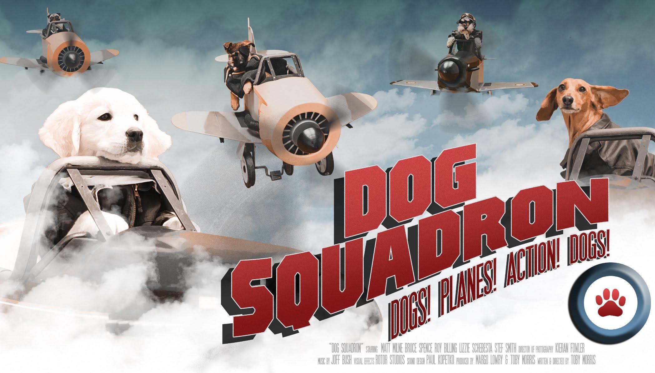 Dog Sqaudron (2016)