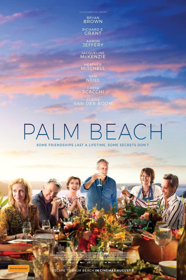 Palm Beach directed by Rachel Ward