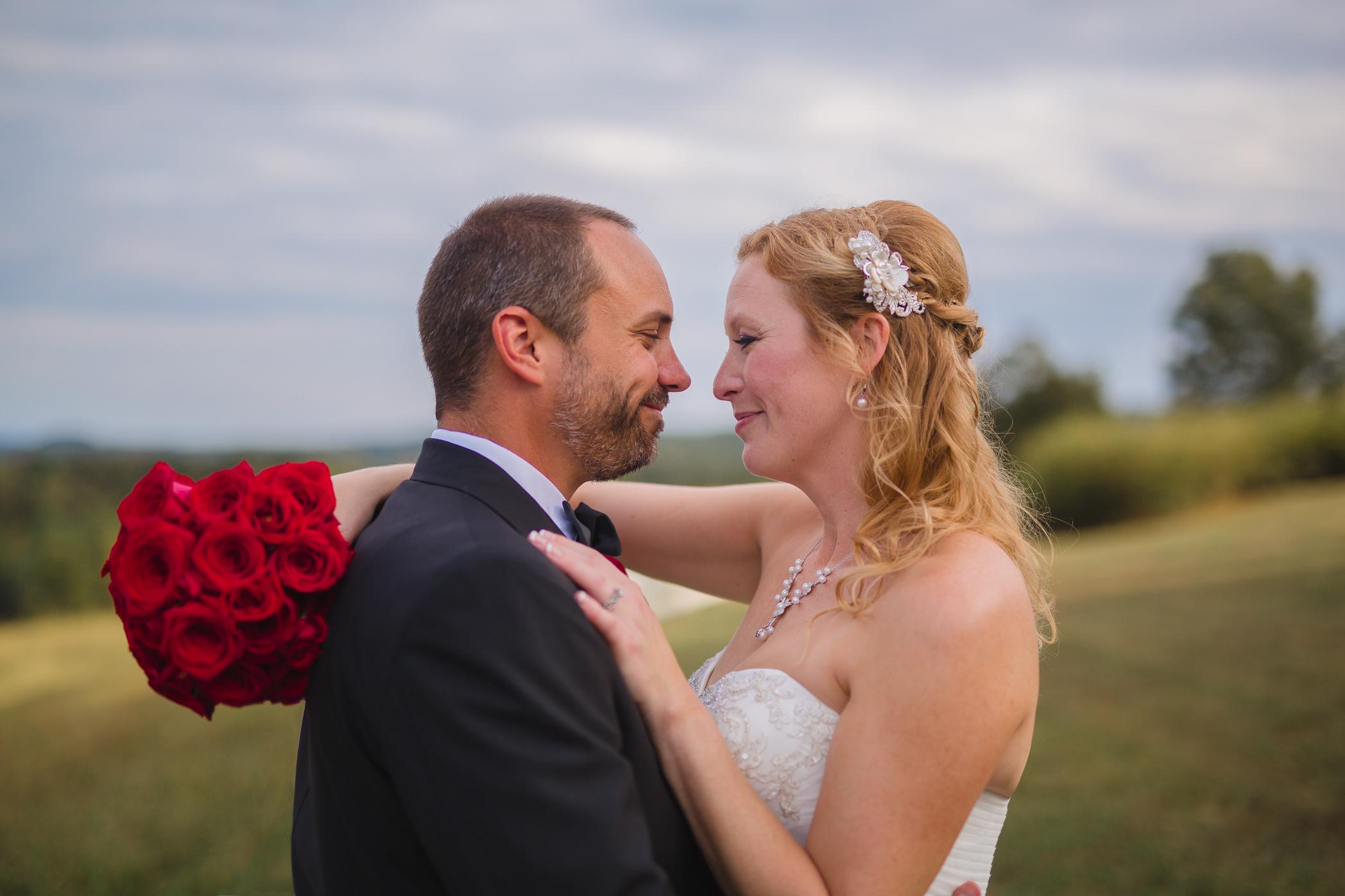 Whitestone Country Inn Wedding