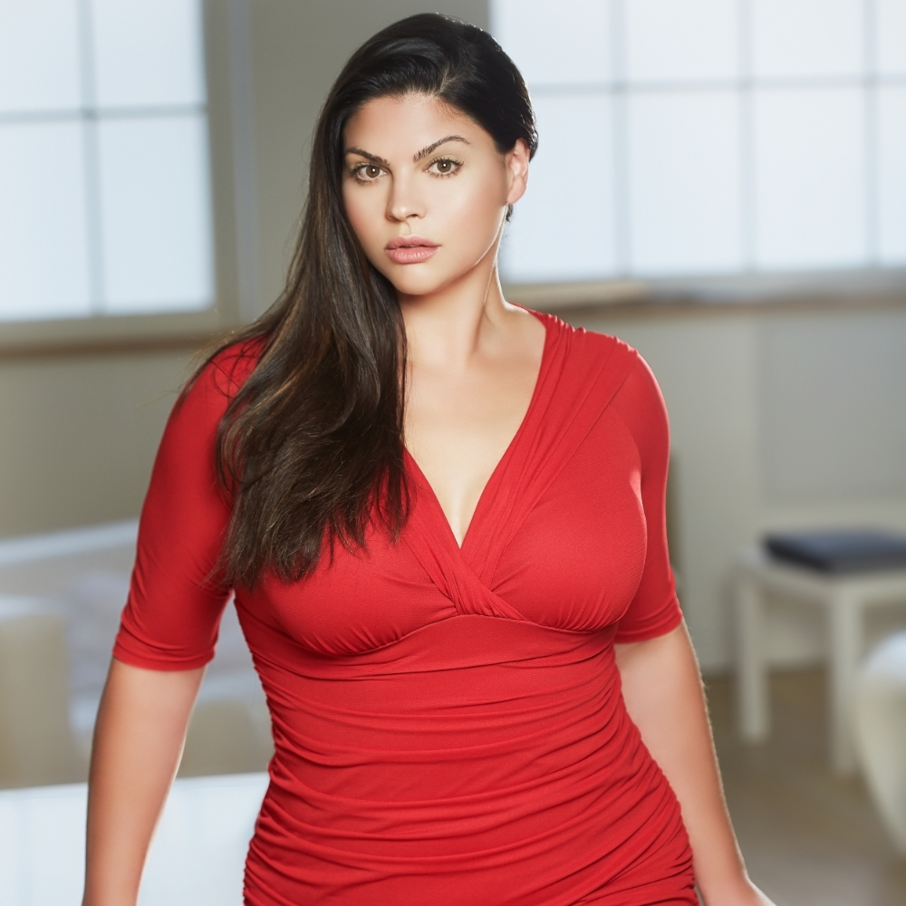 Shot by Roberto Ligresti<strong>Lady in red.</strong><a>More</a>