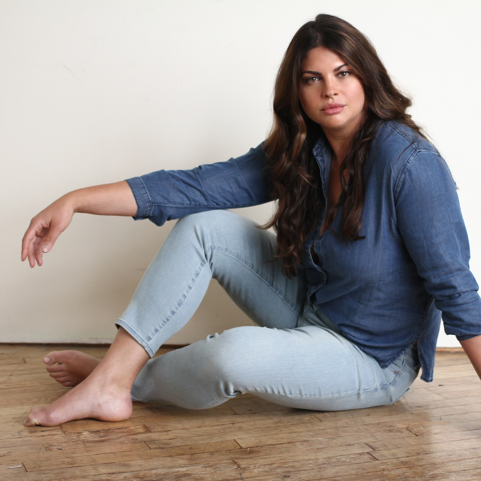 Shot by Jon Taylor<strong>Denim.</strong><a>More</a>