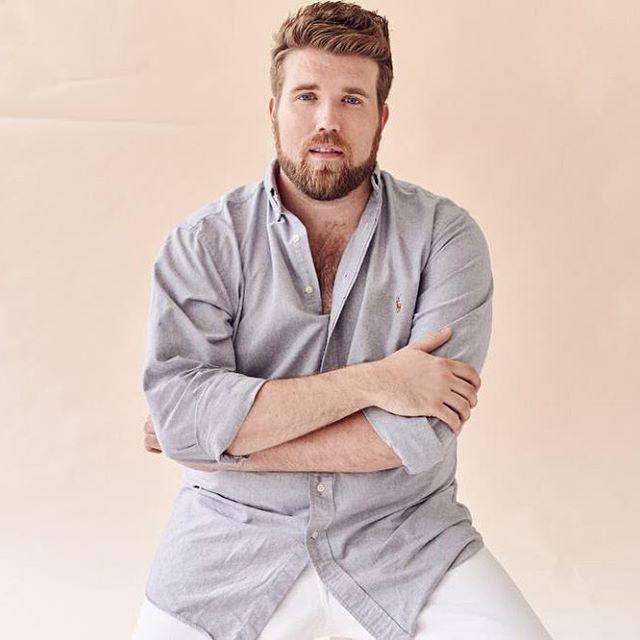 Zach Miko Brawn Model