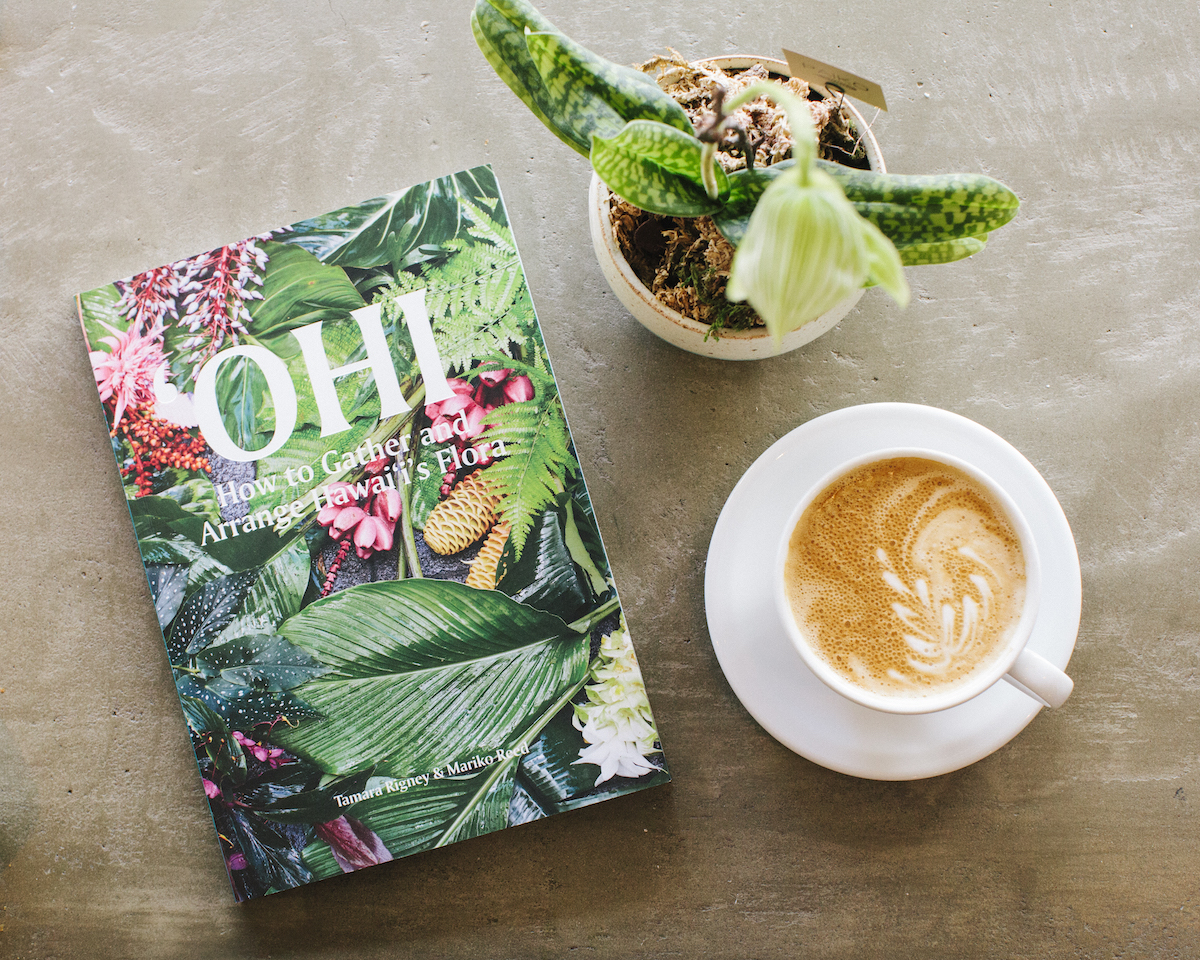paiko ohi orchid coffee