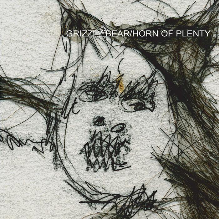 Grizzly Bear – Horn of Plenty (LP)
