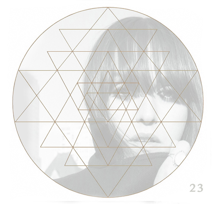 "Tess Parks & Anton Newcombe – Cocaine Cat (10"" Coloured Vinyl)"