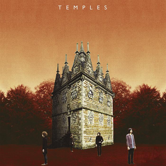 """Temples – Mesmerize Live (12"""" Vinyl)"""