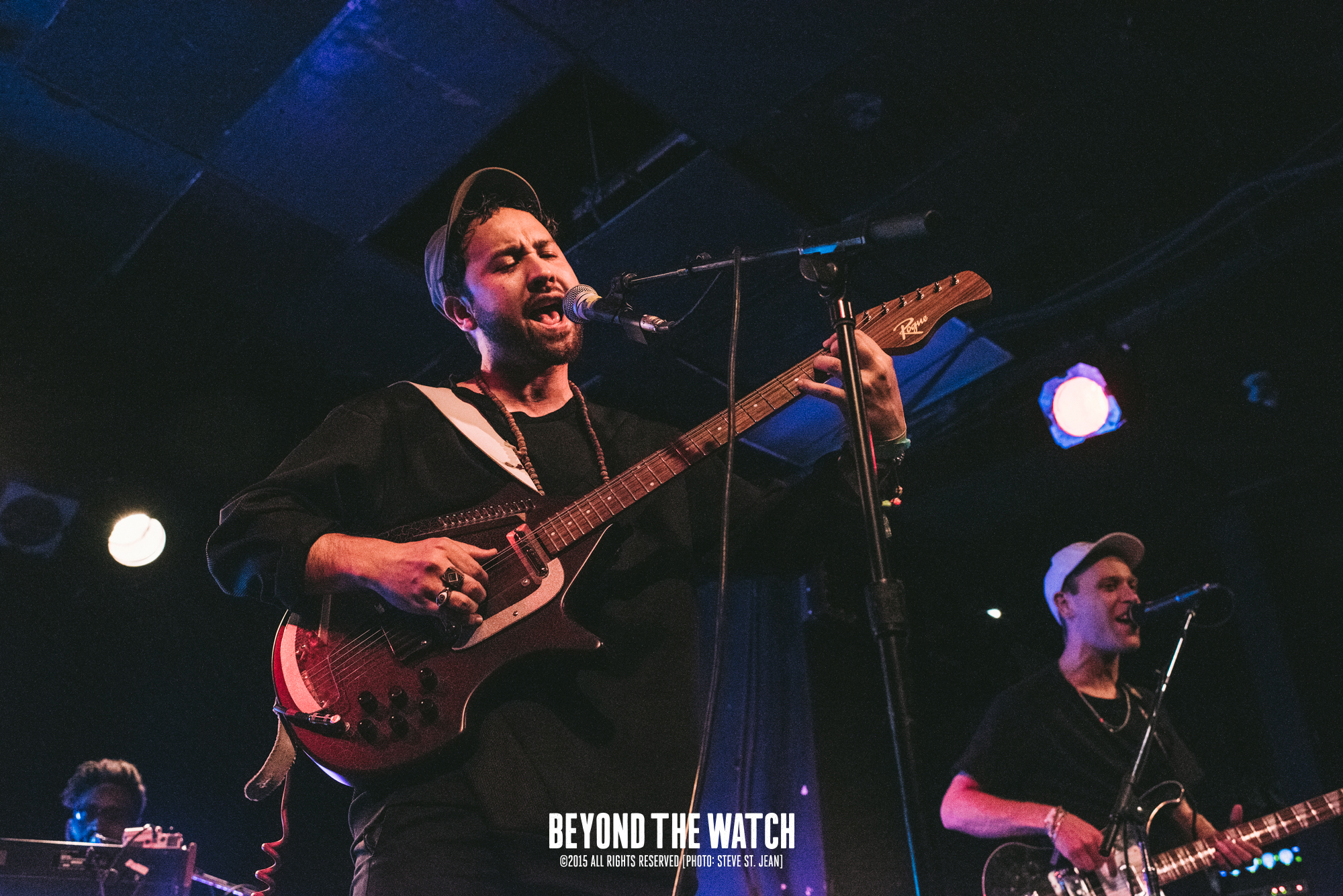 Unknown Mortal Orchestra @ Lee's Palace