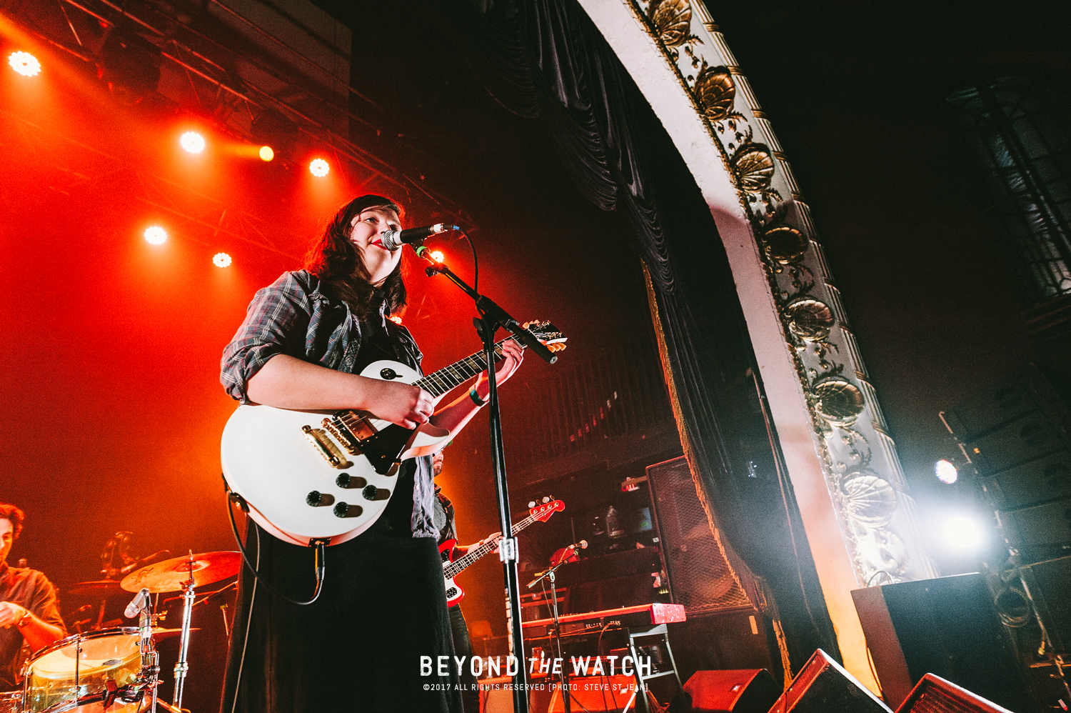 Lucy Dacus at The Opera House