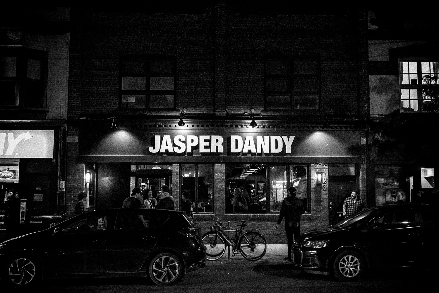 Jasoer Dandy