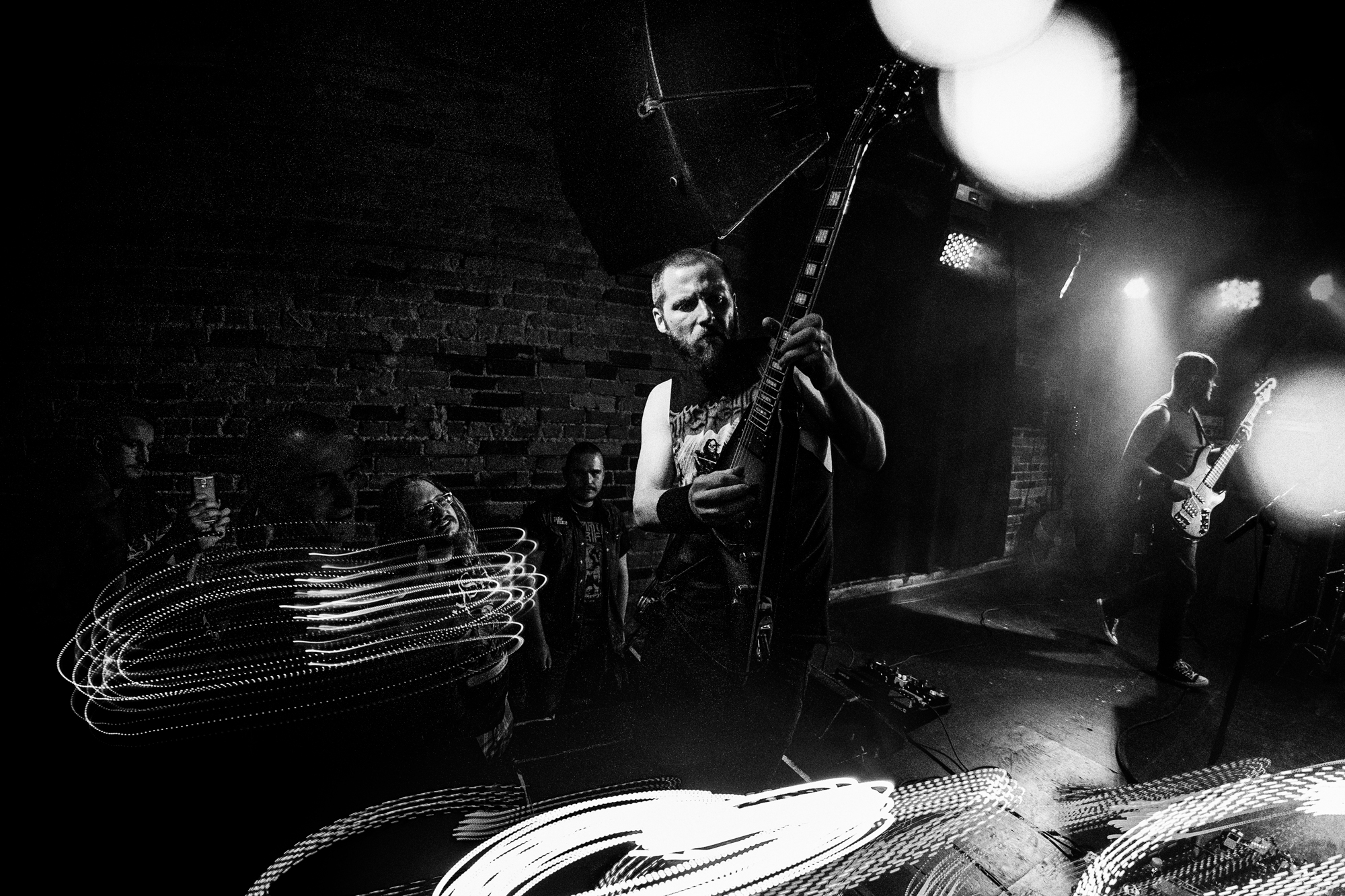 Khemmis at Velvet Underground
