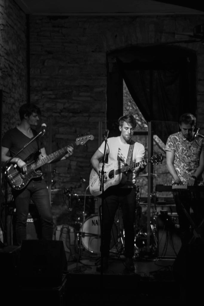 The Electric Sons at The Delve Inn
