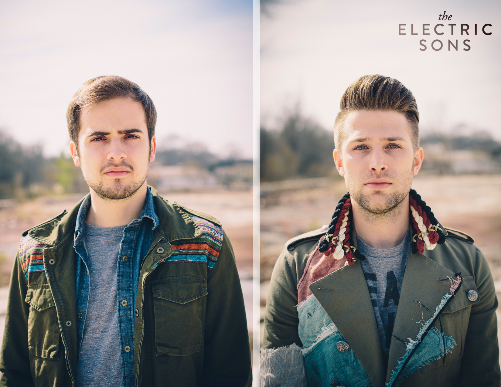 Electric Sons