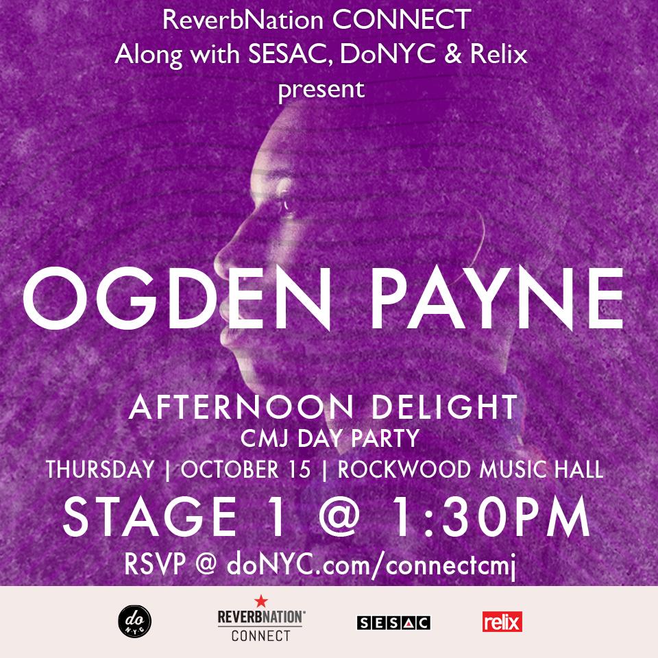 Ogden Payne