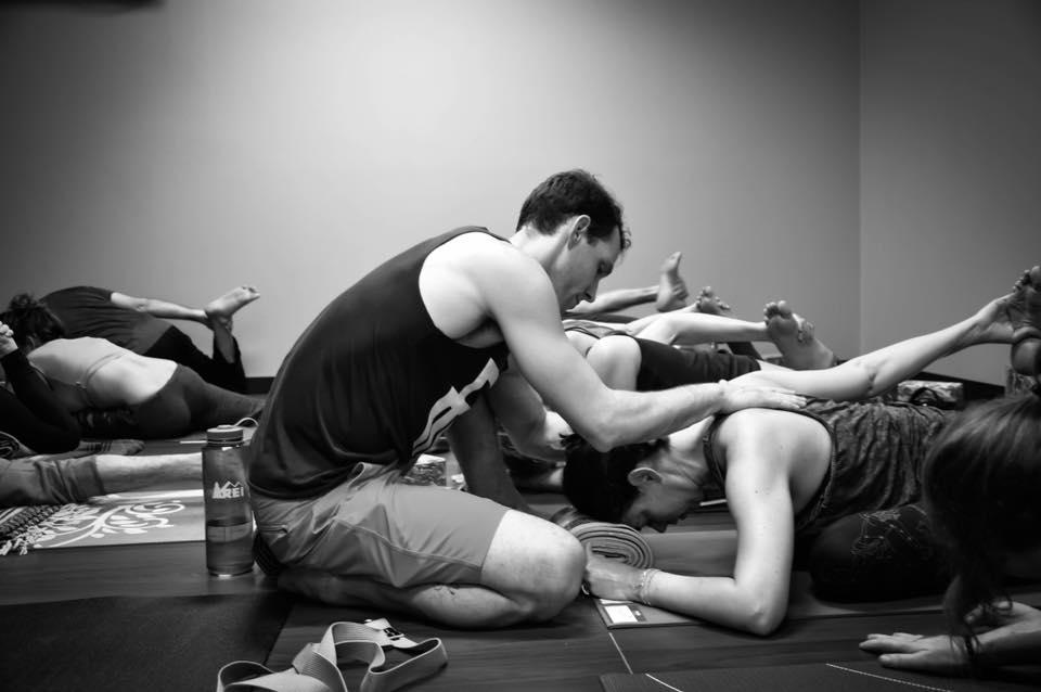 200 hr Yoga Teacher Training near Vancouver WA and Portland OR