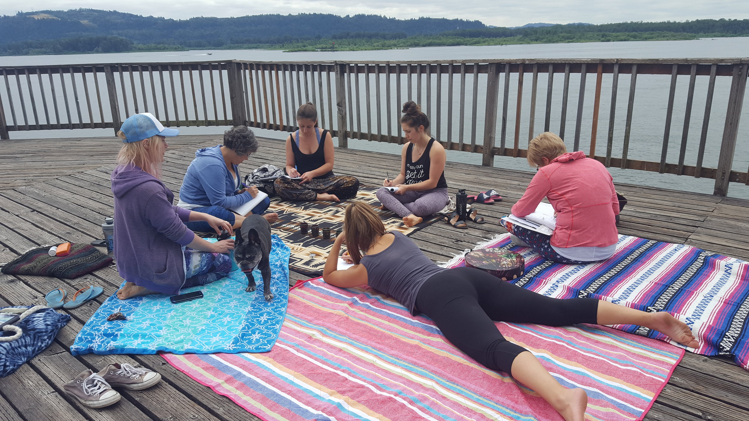 200 hr Yoga Teacher Training near Vancouver WA and Portland OR