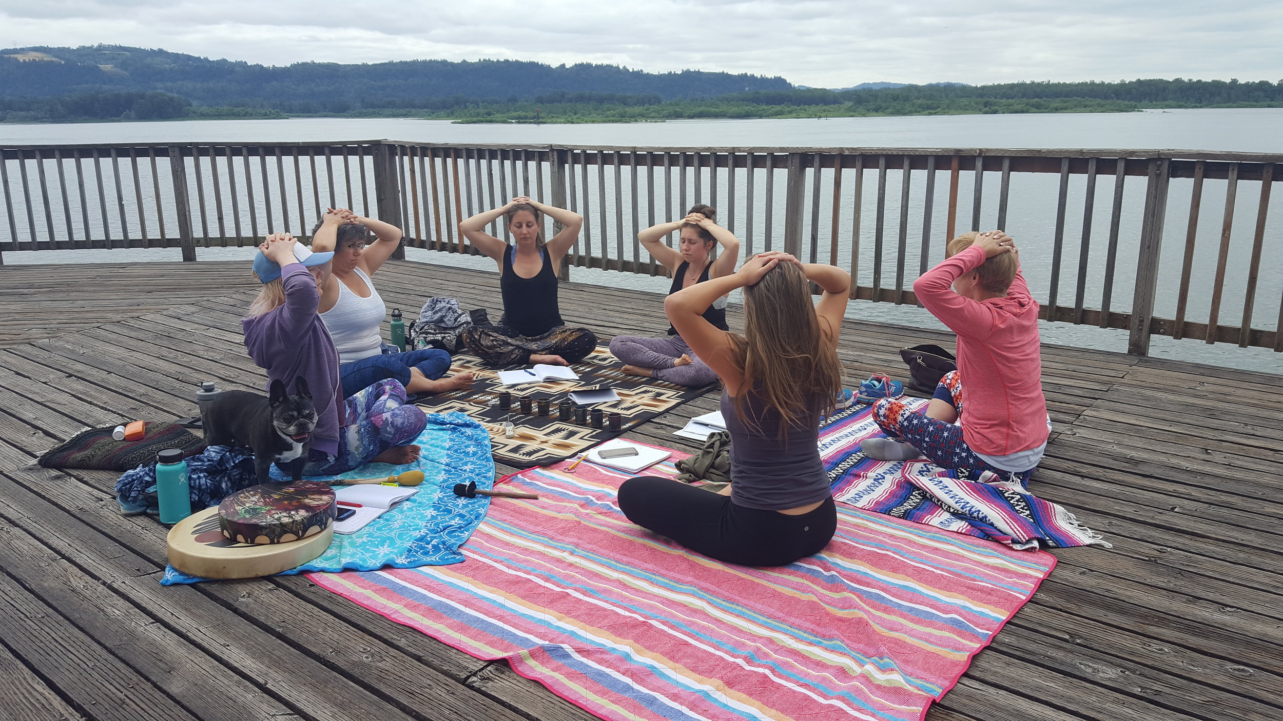 200 hr Yoga Teacher Training near Vancouver WA and Portland OR, classes by donation camas/washougal