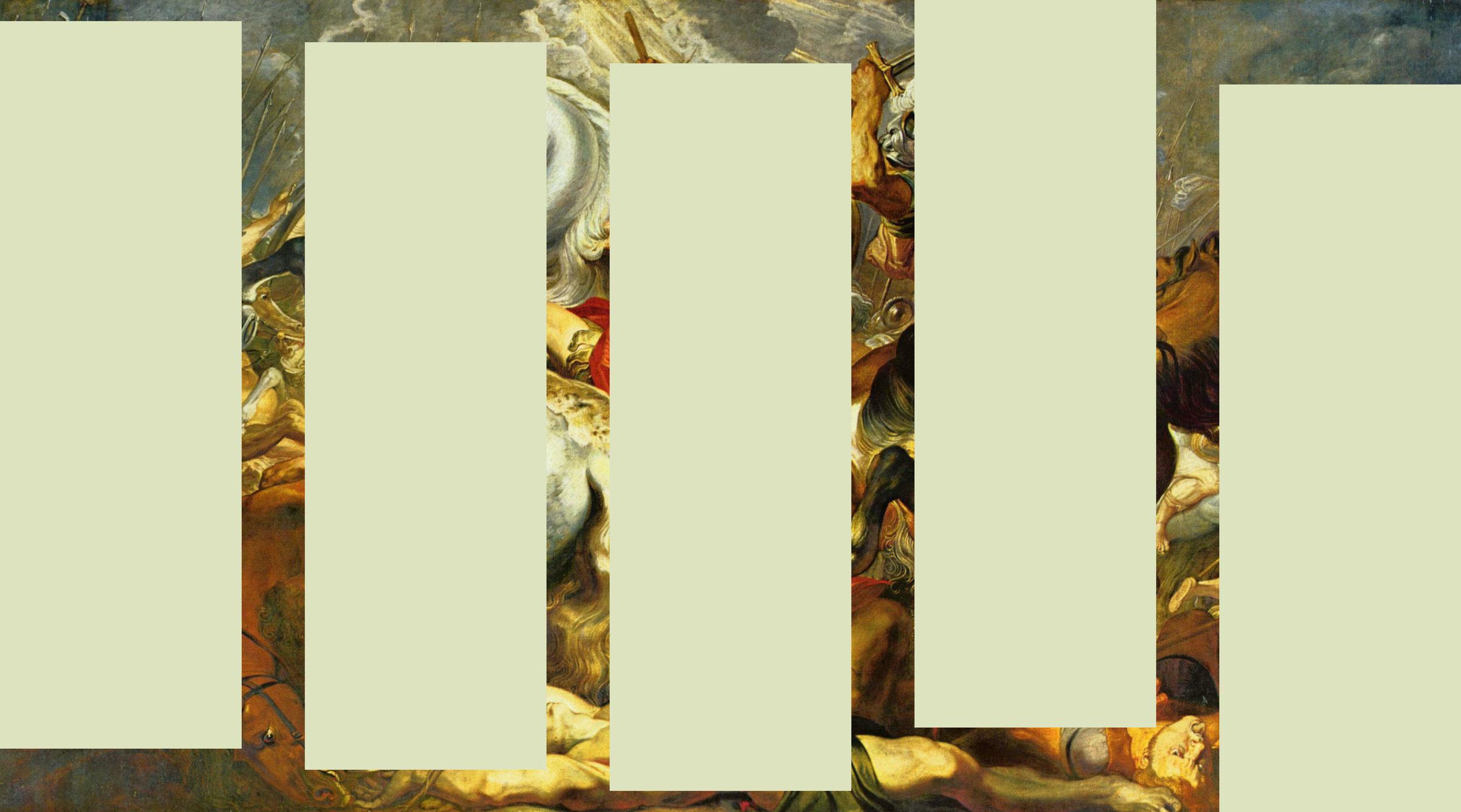 rubens / rectangles