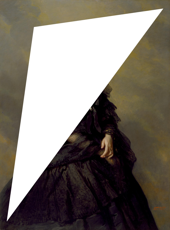 winterhalter / white triangle