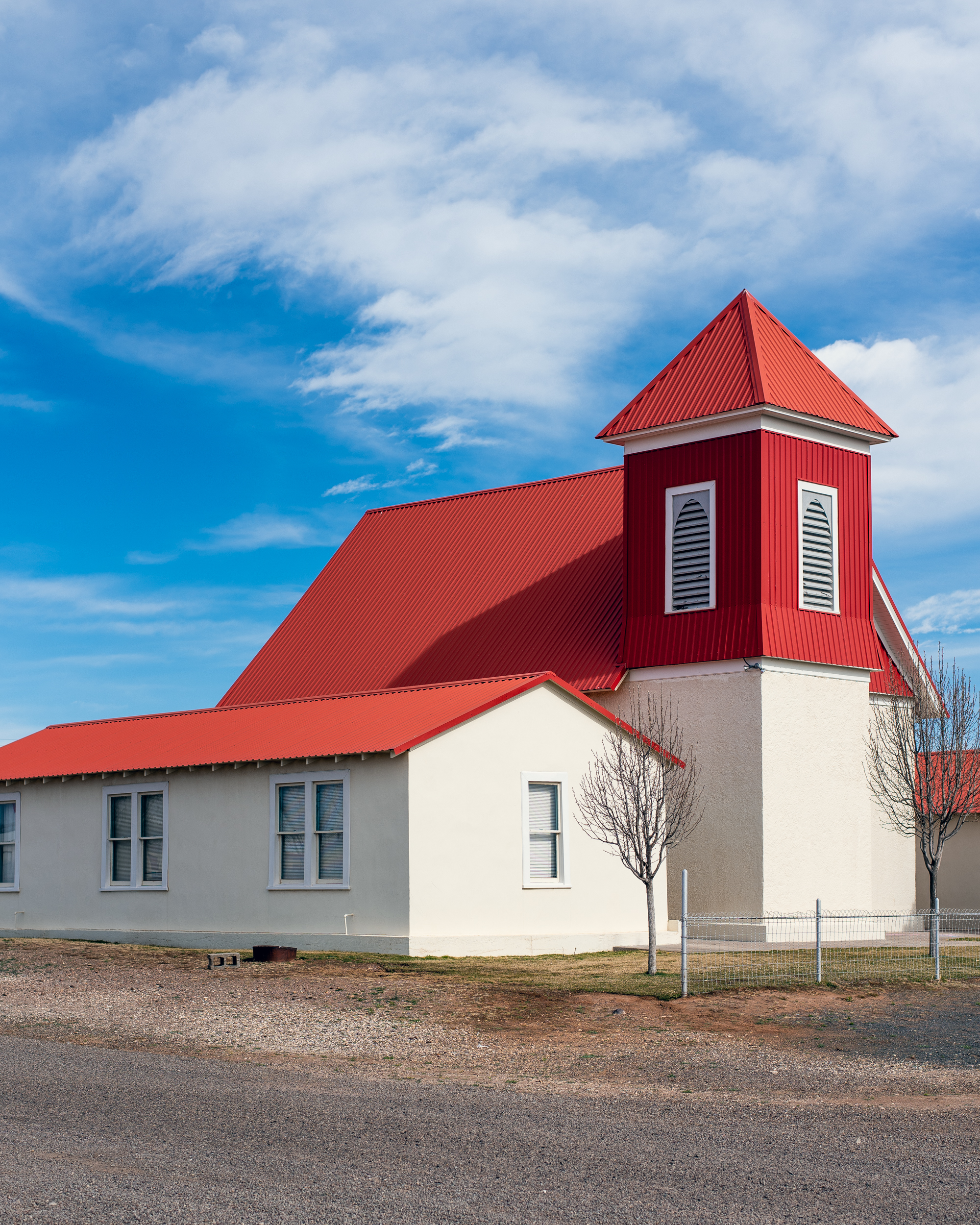 valentine community church, valentine, texas