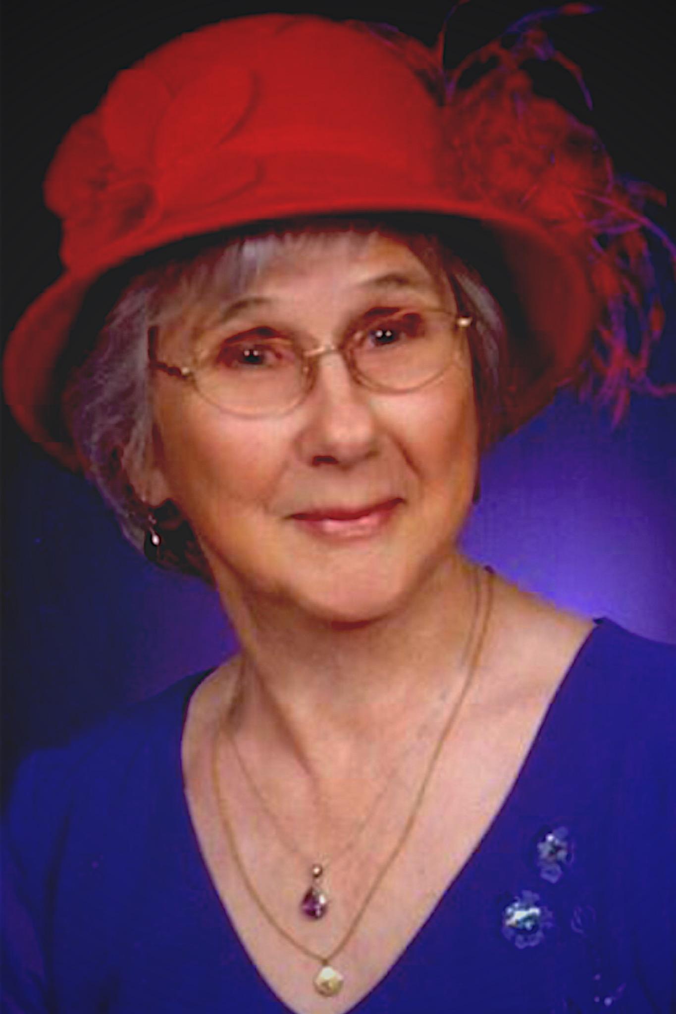 Gladys Kocurek