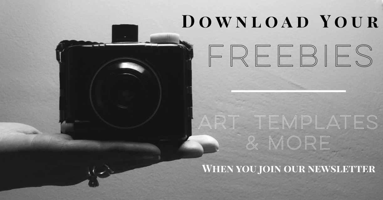 Download your freebies, art, templates and more  at shelbyathome.com