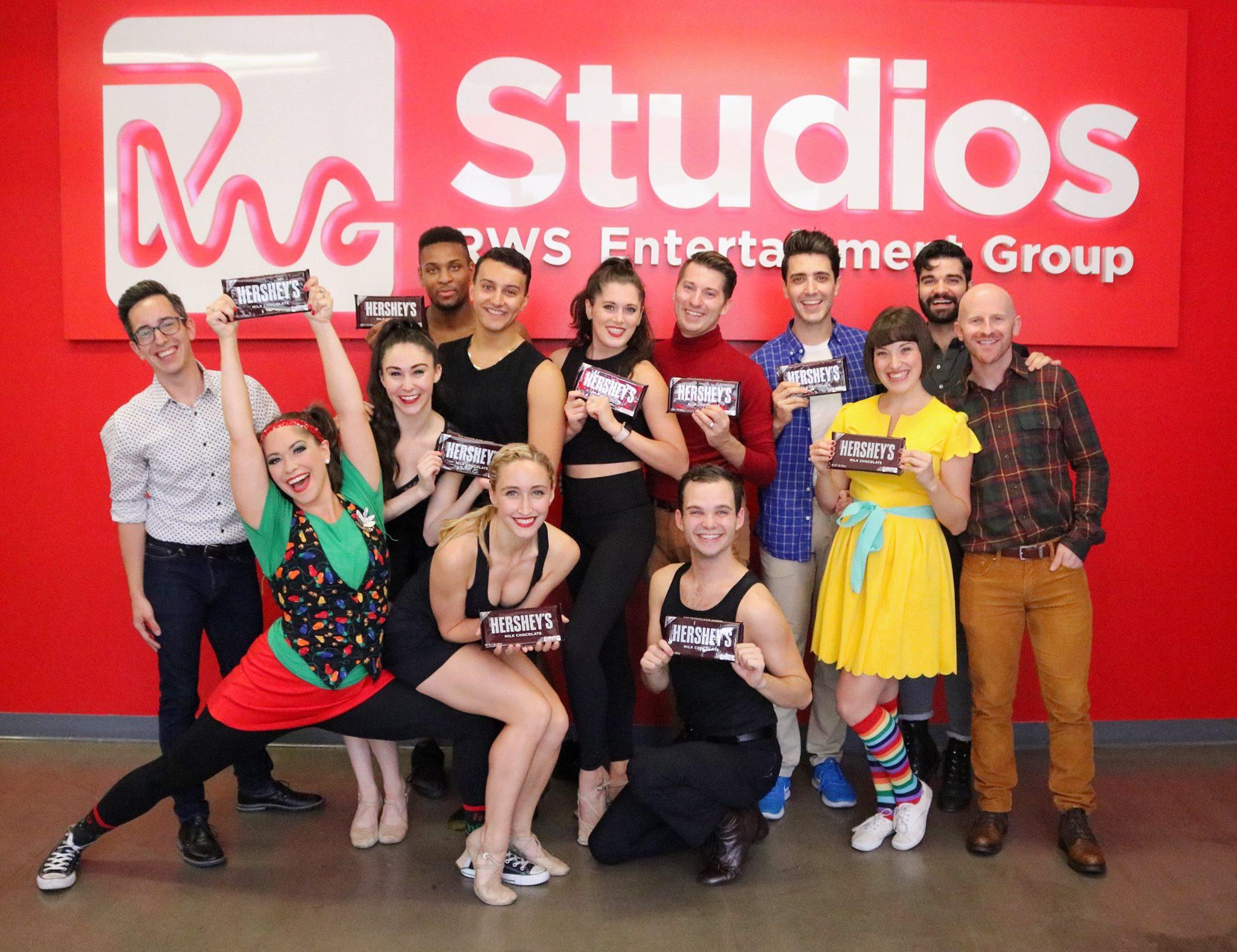 RWS Entertainment Group, Katy Kauffman