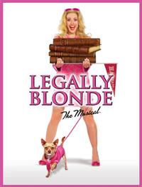 Legally Blonde | Walnut Street Theatre + Riverside Theatre
