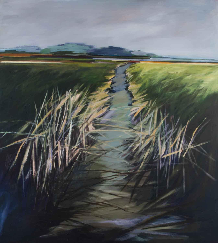 Murmur of Reeds