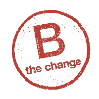 B the Change transparent logo.png