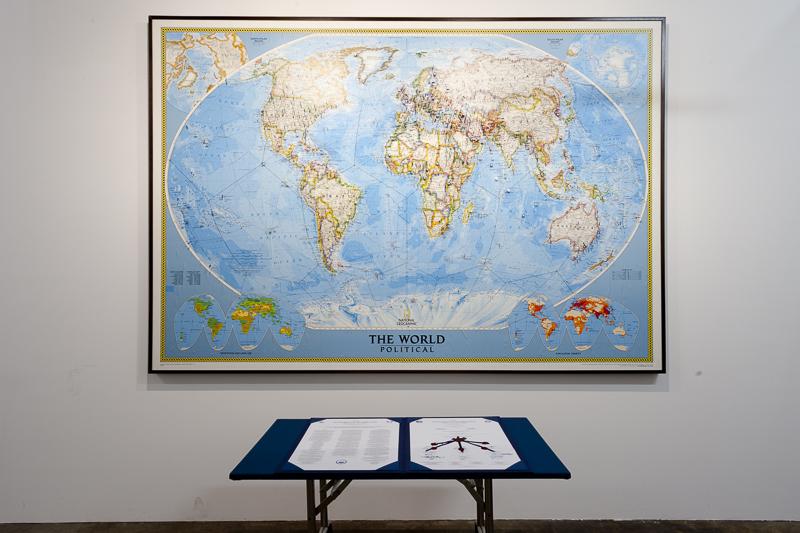 International Air Space Exhibition