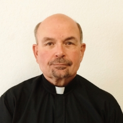 THE REV. DCN. RICK JOHNSON  Bookkeeper    EMAIL