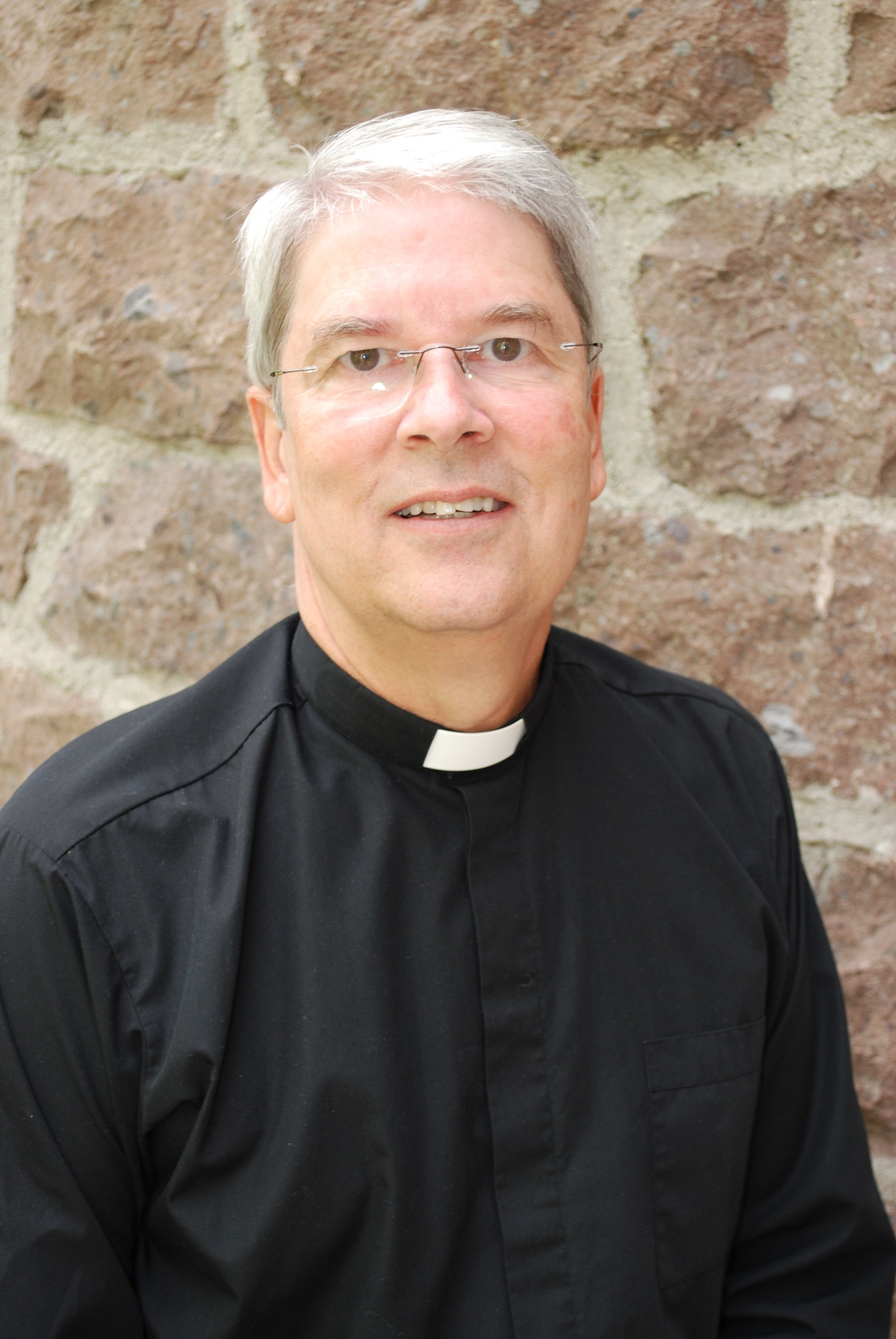 The Very Rev. Scott Anderson  Dean  dean@stpeterscathedral.net